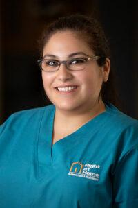 Selene Regional Caregiver of the Year