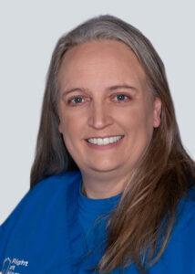 Sheryl Thorstensen Midwest Region